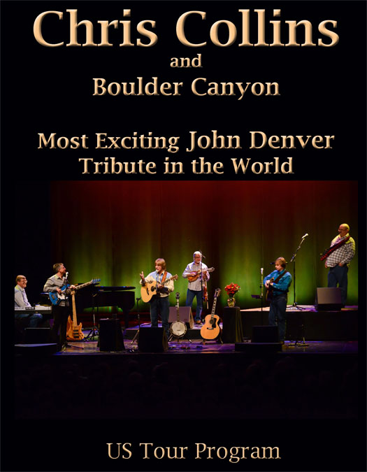 Chris Collins and The Boulder Canyon